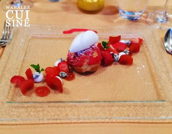Atelier gourmand de courten_dessert